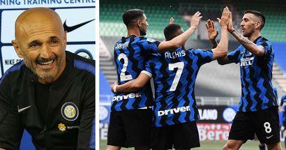 Spalletti guarda in casa Inter per rinforzare il Napoli: 2 nerazzurri nel mirino del tecnico di Certaldo