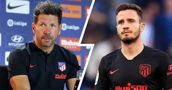 Diego Simeone leaves door open for Saul exit & 2 more under-radar stories at Liverpool