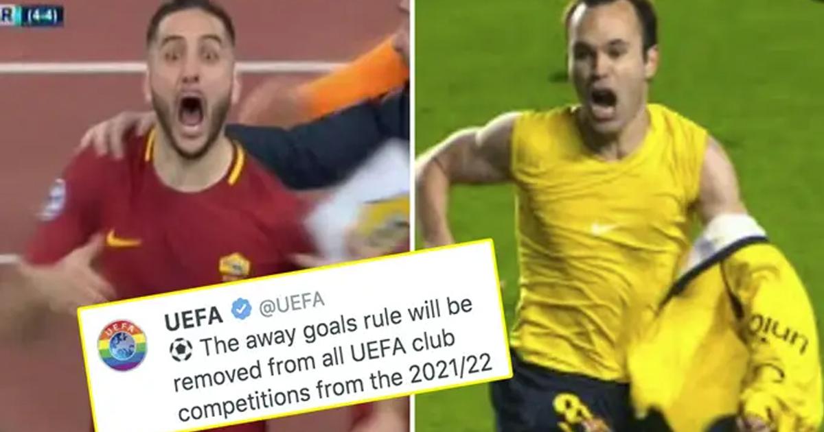 ¿El gol de visitante realmente ha favorecido al Barça en los últimos años? Tú preguntaste, nosotros respondimos