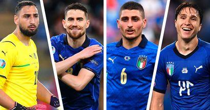 Si le Barça pouvait recruter un joueur italien pour 0 €, qui voudriez-vous que ce soit et pourquoi ?