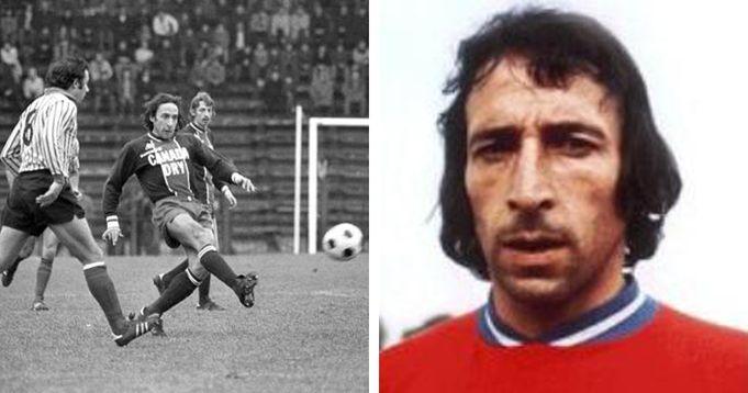 Jean-Louis Leonetti, ancien joueur de l'OM et du PSG, est décédé