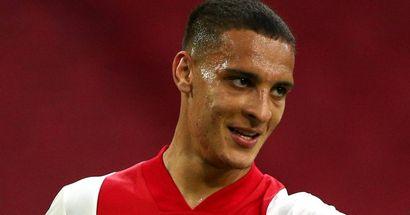 Bayern soll Gespräche mit Ajax bezüglich Antony gestartet haben (Zuverlässigkeit: 3 Sterne)