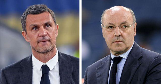 Derby di mercato tra Milan e Inter: nel mirino un attaccante del Celtic