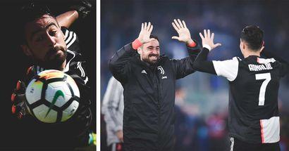 """La Juventus blinda il """"migliore amico"""" di Cristiano Ronaldo: arriva il rinnovo per Pinsoglio"""