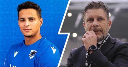 Ihattaren rompe con la Sampdoria e scappa in Olanda: l'ultimo acquisto della Juve è un 19enne ingestibile