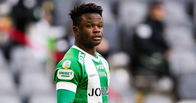 Bericht: BVB zeigt Interesse am nigerianischen Youngster Amoo, der in Schweden spielt
