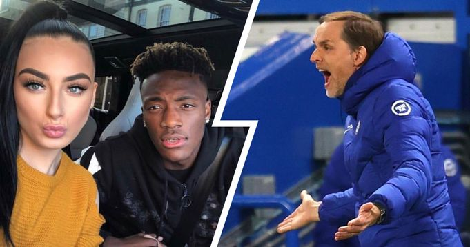 Tammy Abraham S Girlfriend Slams Tuchel 3 More Big Stories At Chelsea You Might Ve Missed
