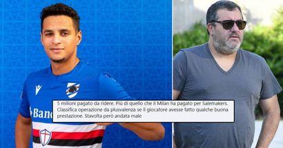 """""""Raiola che fa? Rimborsa?"""", i tifosi della Juventus allibiti dalla strana situazione di Ihattaren"""