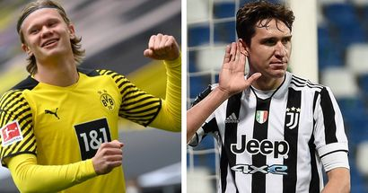 La classifica dei giocatori più preziosi al mondo: Haaland domina, Chiesa orgoglio della Juve