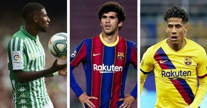 ¿Qué pasa con los jugadores cedidos del Barça? Tú preguntaste y nosotros respondimos