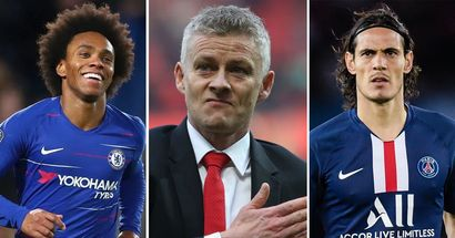 Free agents will be in demand: Here are 3 players United can sign for nothing in summer