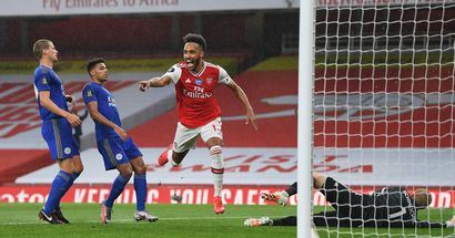 3 reasons why Arsenal should beat Leicester in Carabao Cup
