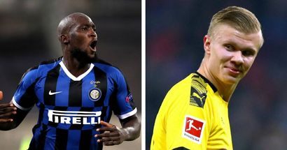 Chelsea identify Lukaku and Haaland as strike options, asking prices revealed: Sky Sports