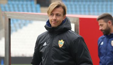 OFFICIAL: Almeria sack Guti after 7 months in charge