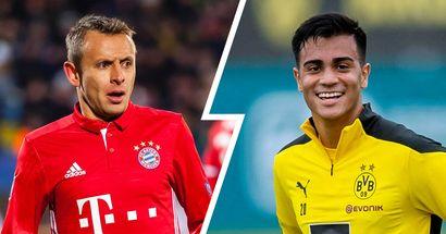 Ex-Bayern-Spieler Rafinha riet Reinier zum Wechsel zum BVB