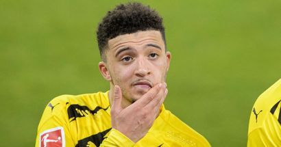 Sky Sports: £11m is all that stands between Sancho and Man United transfer (reliability: 4 stars)