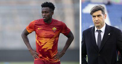 Fonseca in emergenza anche all'ultima partita con la Roma: 7 giocatori verso il forfait, solo Diawara migliora