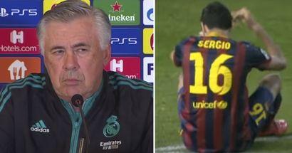 'Easy': Ancelotti names his best-ever Clasico memory