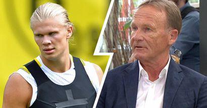 """Watzke: """"Ich würde heute nicht mehr sagen, dass ein BVB-Spieler nie mehr Ausstiegsklausel bekommt"""""""