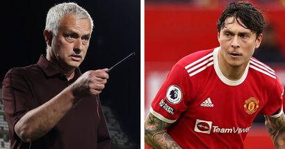 Mourinho eyeing Lindelof reunion & 3 more under-radar stories at Man United
