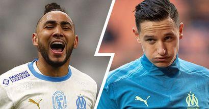 Le top 3 des joueurs de l'OM avec le plus de passes clés par match en 2020-21 révélé, Payet devant Thauvin
