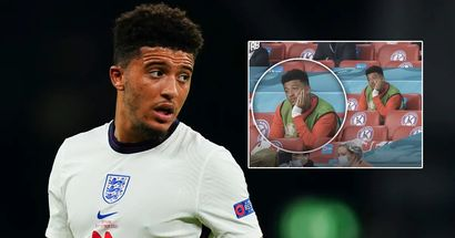 If Jadon Sancho is so good and worth £77m, why doesn't he play for England? You asked, we answered