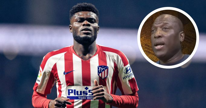 'I think he is ideal for Arsenal': Kevin Campbell explains why Gunners need Partey