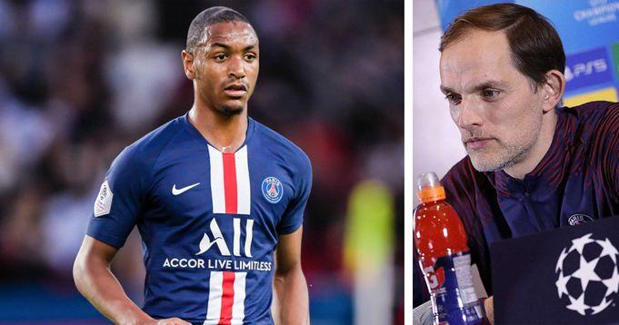 """""""Ce n'est pas le meilleur poste pour Abdou"""", Tuchel reste indécis quant à la titularisation ou non de Diallo contre Basaksehir"""