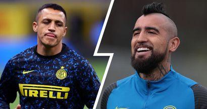 """Ingaggi pesanti ma voglia di restare: Sanchez e Vidal dicono """"no"""" alla rescissione con l'Inter"""