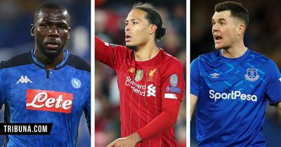 8 alternatives were named to Van Dijk in 2017 – Here's what happened to them