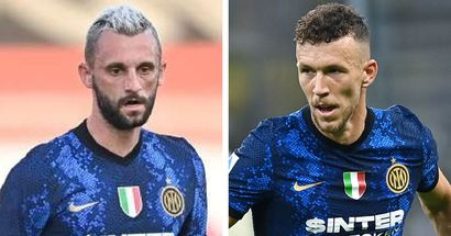 Brozovic 8.5, Perisic 7.5: le pagelle dei giocatori dell'Inter contro la Fiorentina