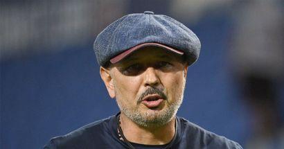 """""""Dispiace giocare contro un Milan così"""", Mihajlovic riconosce le difficoltà attuali dei rossoneri"""