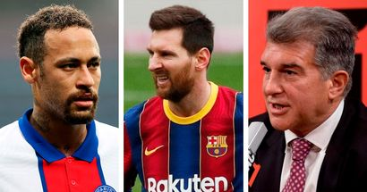 Man City's unusual offer, Laporta claims & more: All we know about Leo Messi's future right now