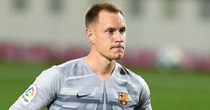 3 grands clubs qui ont montré de l'intérêt pour Ter Stegen mais le gardien de but n'a envisagé que la prolongation au Barça (fiabilité: 4 étoiles)