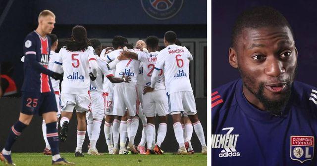 """Karl Toko Ekambi compte créer l'exploit face au PSG ce soir comme au """"match aller"""""""