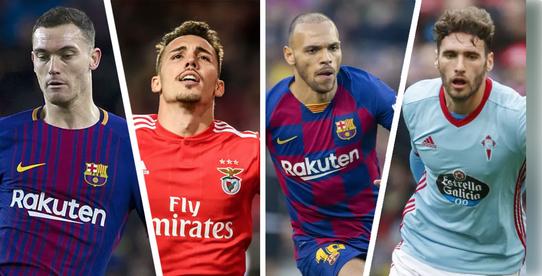Le Barça a perdu 220M euros en faisant pas confiance aux joueurs Masia comme Grimaldo, Samper...