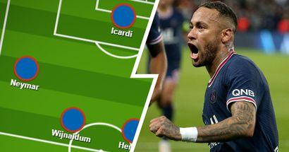 Infos de l'équipe PSG vs Metz, les compos probables