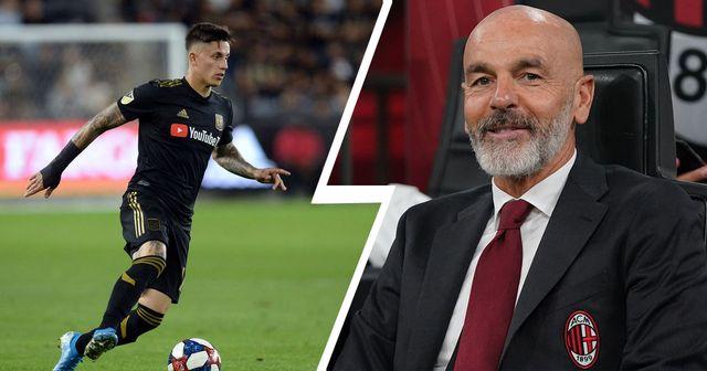 Anche il Milan monitora Brian Rodriguez dei Los Angeles FC: l'attaccante è seguito da altri quattro club italiani!