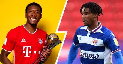 Alaba ist nicht zu leisten, Richards zu Bayern ist fix: Zusammenfassung aller Transfer-News der letzten Woche