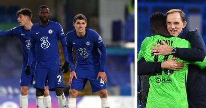 Best in Europe: 2 key stats that highlight Chelsea's defensive dominance under Tuchel