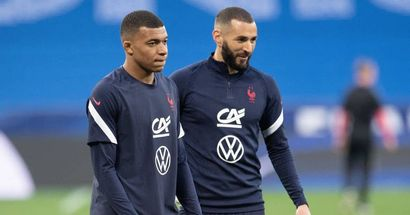 Benzema and Mbappe 'sleep wall to wall' on international duty & 3 more latest under-radar stories at Real Madrid