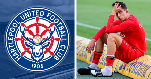 'Club announcement to follow': Hartlepool from England's 5th tier hilariously join race for Kai Havertz