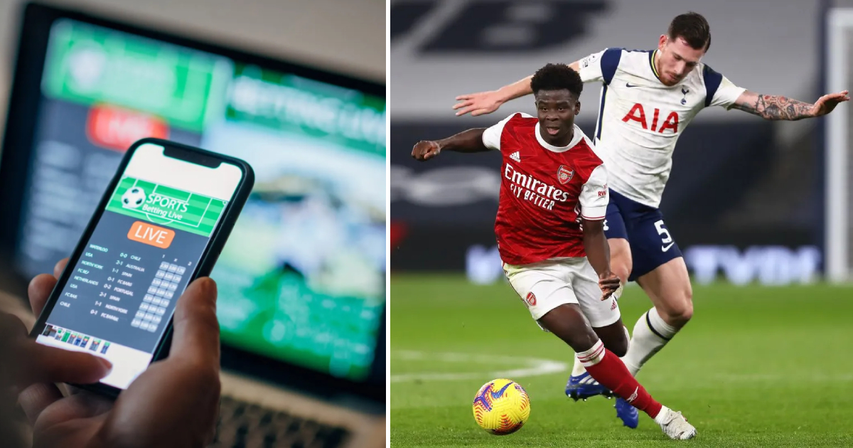 Grab your welcome bonus by placing a bet on Arsenal vs Brighton