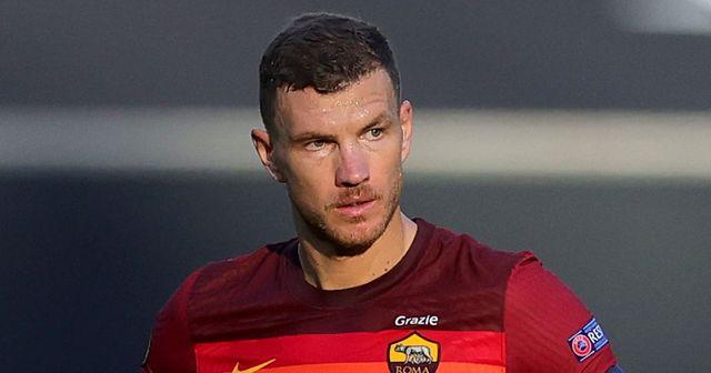 Il futuro di Dzeko è ancora in bilico: per l'attaccante spunta un'importante squadra turca