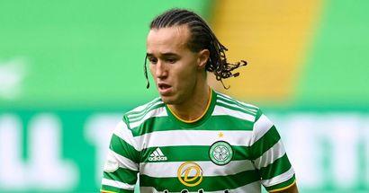 Laxalt dice no all'Al-Hilal: l'esterno uruguagio vuole solo il Celtic (attendibilità: 5 stelle)