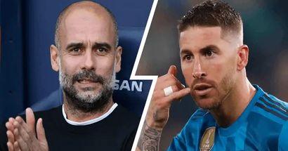 El Manchester City es la primera opción para Sergio Ramos, otros 3 destinos revelados (fiabilidad: 4 estrellas)