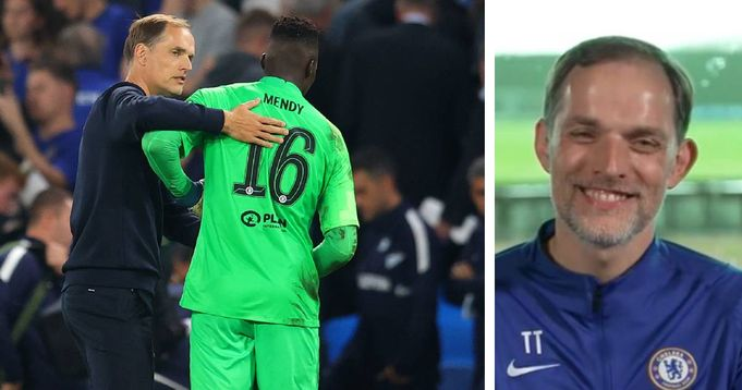 10 clean sheets in last 14 UCL games: Key stats prove Chelsea have best defence in Europe under Tuchel