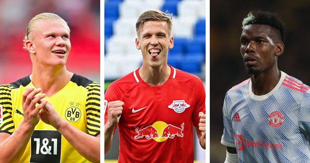 """""""Obsession"""" Haaland, accord Olmo, pourparlers Pogba: plans de transfert du Barca 2022 en détails (fiabilité: 5 étoiles)"""
