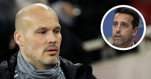 Edu Gaspar thanks Ljungberg, reveals Freddie rejected offers from other sides last season to stay at Arsenal