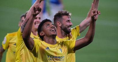 Primer ascenso confirmado: El Cádiz volverá a LaLiga 14 años después
